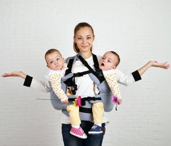 Articulos gemelares para bebes