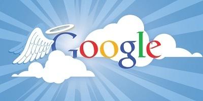 Que es Google, es Dios