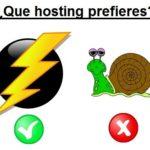 que alojamiento web o hosting prefieres
