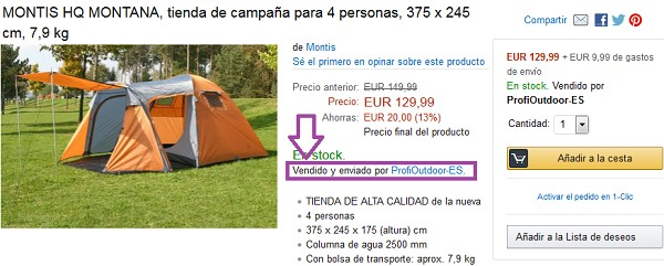 saber si es rentable vender en amazon