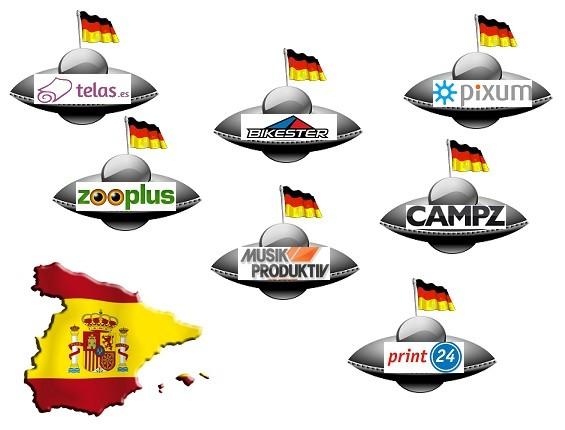 la invasion de los ecommerces alemanes