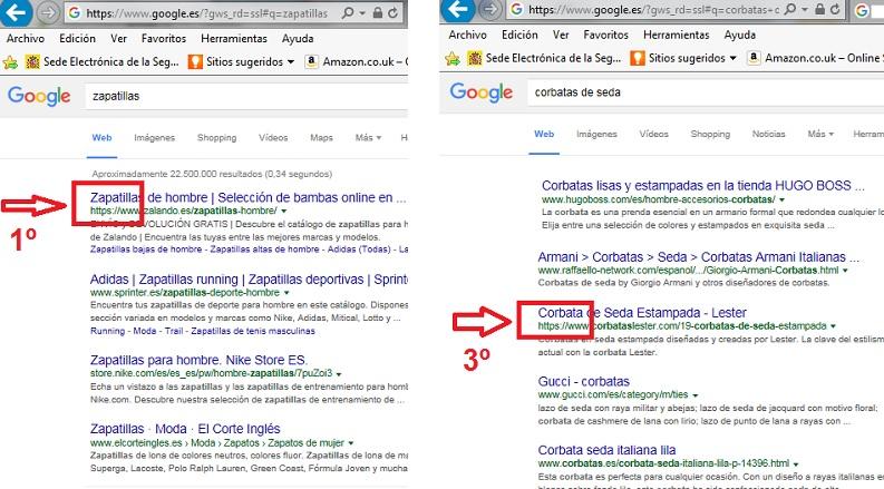 como afecta al seo un certificado ssl en un ecommerce o tienda online