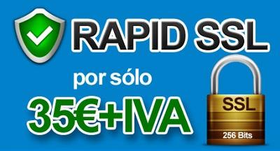 comprar un certificado ssl barato y economico para un ecommerce