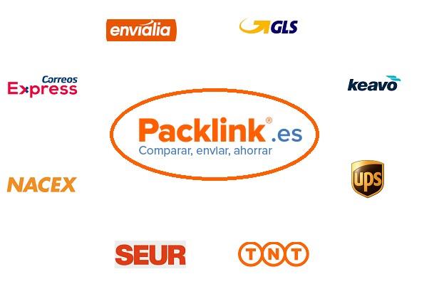 opiniones sobre packlink el comparador de envios lider en españa