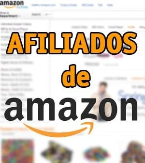 afiliacion en amazon como negocio online rentable