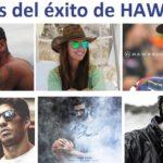 claves del exito de hawkers y sus gafas de sol