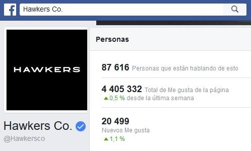 fans de facebook hawkers