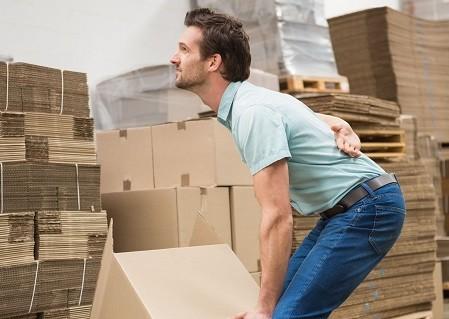 ventajas buen equipamiento y maquinaria de almacen