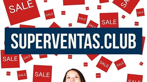 aplicacion superventas club