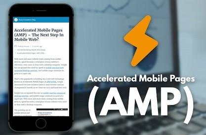 amp para webs