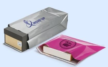 sobres de plastico courier serigrafiados con imagen corporativa