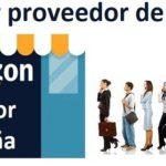 como ser proveedor de amazon vendor espana