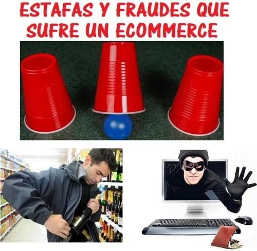 fraudes y estafas por internet-sufre ecommerce tienda online