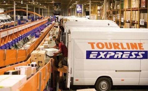 ventajas y problemas con tourline express