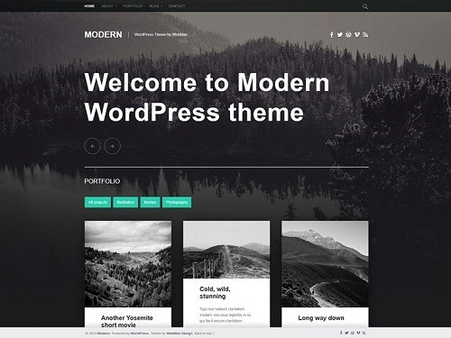 blog con wodpress org
