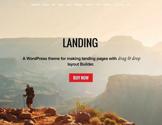 landing pages con woocommerce wordpress