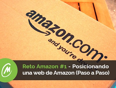 reto amazon de marius marketing