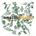 ¿ Se puede vivir del programa de afiliados Amazon ?