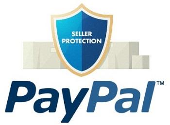 seguro cobro paypal proteccion vendedor