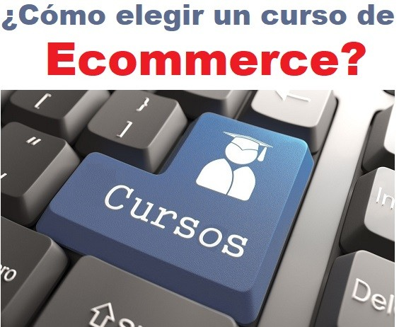 mejor curso ecommerce marketing online