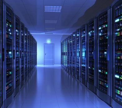 dataserver hosting web