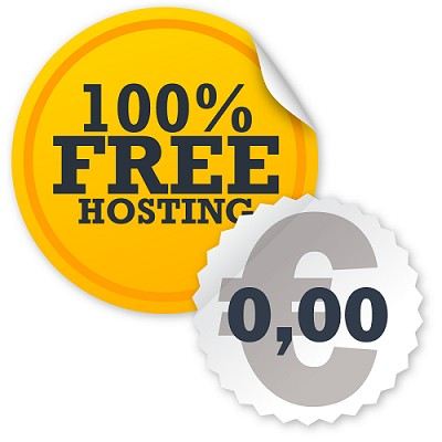 hosting web gratis en españa