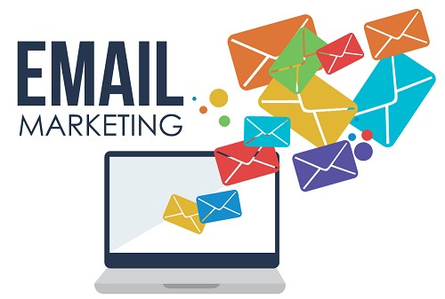 email marketing para vender por internet