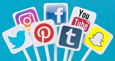 redes sociales para vender en internet