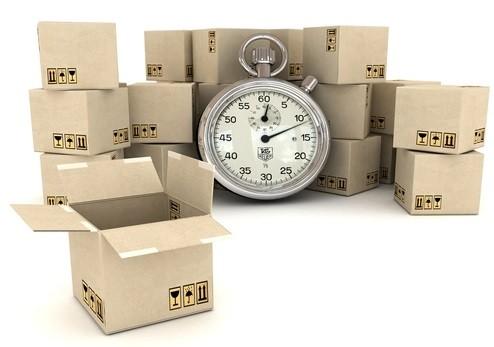 plazos de envio rapido con crossdocking