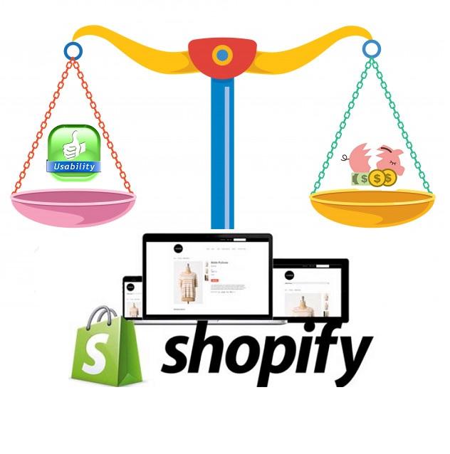 opiniones shopify como tienda online