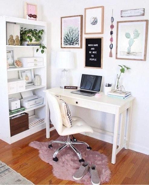 consejos trabjaar en remoto con oficina en casa