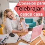 Trabajar desde casa por Internet – Teletrabajo remoto: la utopía del siglo XXI