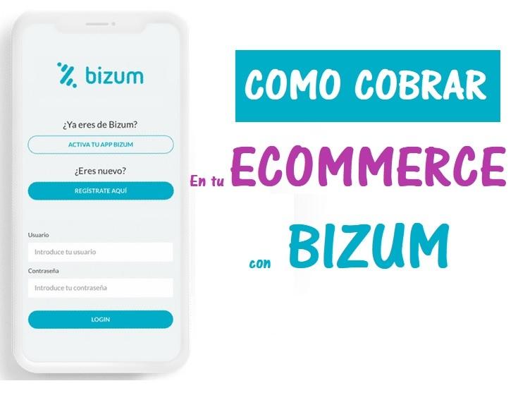 bizum para ecommerce prestashop medio pago comercios online empresas