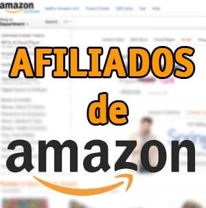 afiliados de amazon